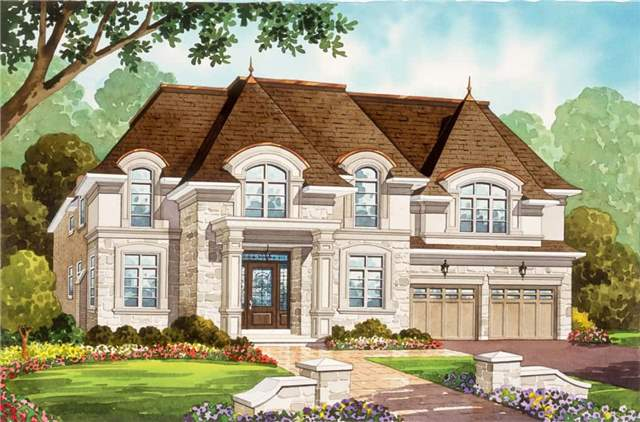 1225 Pinegrove Rd   Bronte East   Oakville   L6L2W8   MLS W3823735