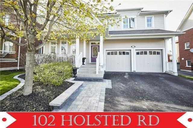 102 Holsted Rd | Brooklin | Whitby | L1M2N5 | MLS E3807743