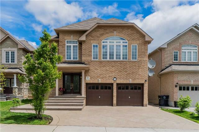 5584 Doctor Peddle Cres | Churchill Meadows | Mississauga | L5M7M7 | MLS W3818750