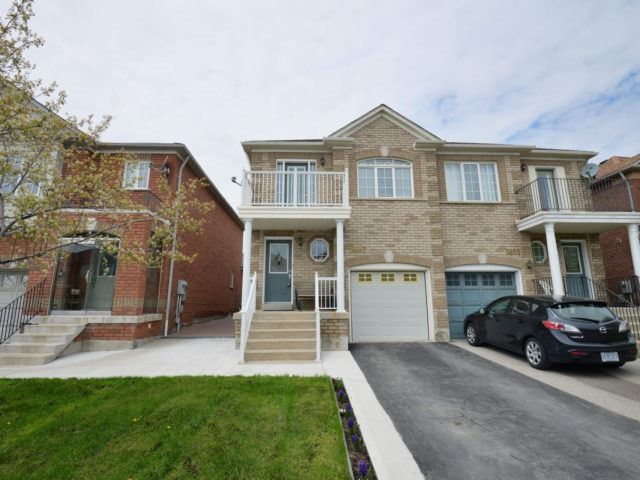 3867 Freeman Terr | Churchill Meadows | Mississauga | L5M6P9 | MLS W3824755
