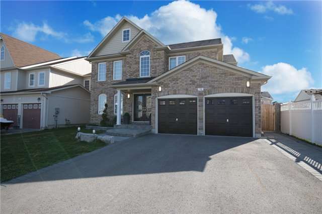 38 Viscount Way | Mt Albert | East Gwillimbury | L0G1M0 | MLS N3830761