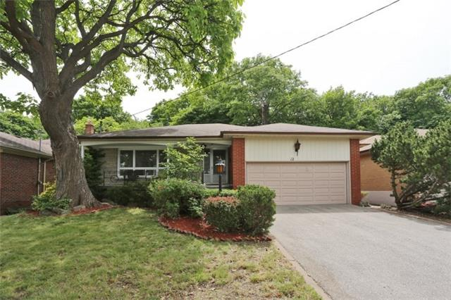 12 Fulwell Cres