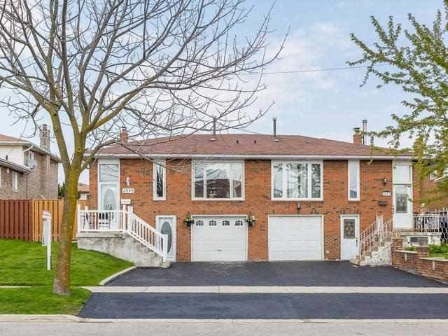 2535 Kingsberry Cres E | Cooksville | Mississauga | L5B2K7 | MLS W3829767