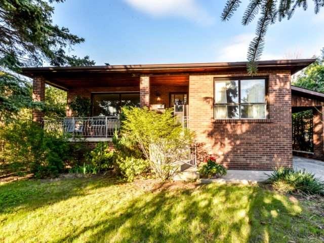 78 Westona St | Humber Heights | Toronto | M9P2Y3 | MLS W3801769