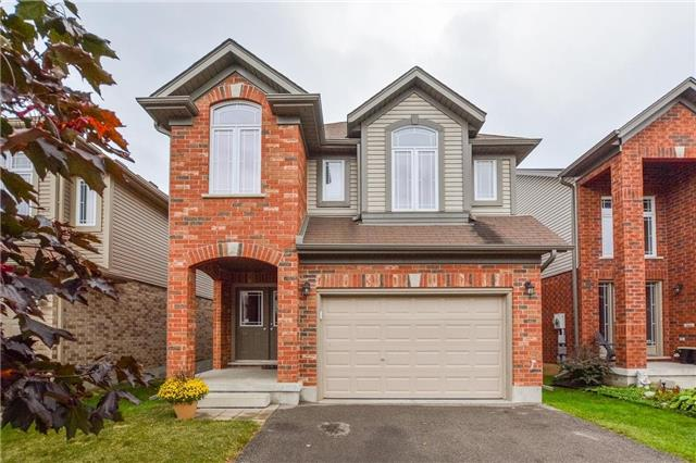 16 Oakes Cres, Guelph