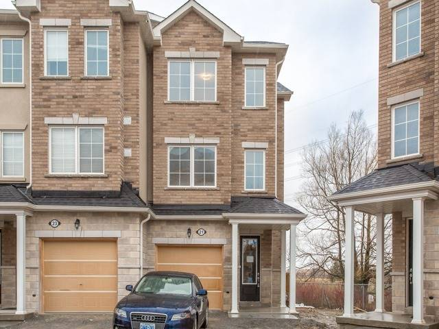 21 Karl Williams Lane | Rouge Fairways | Markham | L3S0C7 | MLS N3813780