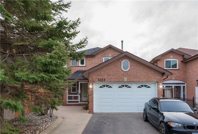 5510 Bourget Dr | Hurontario | Mississauga | L5R3A4 | MLS W3835780
