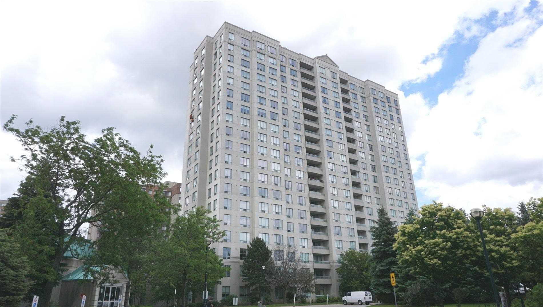 5039 Finch Ave E, Unit 503 photo #1