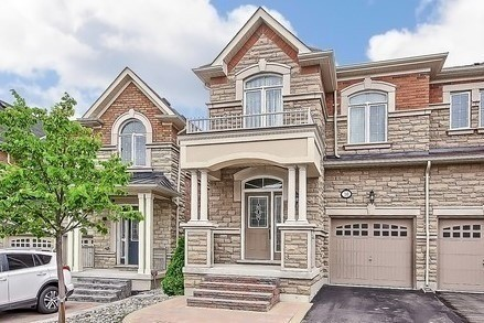 10 Spruce Pine Cres, Vaughan