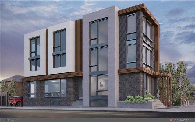 218 Jane St | Lambton Baby Point | Toronto | M6S3Y9 | MLS W3831786