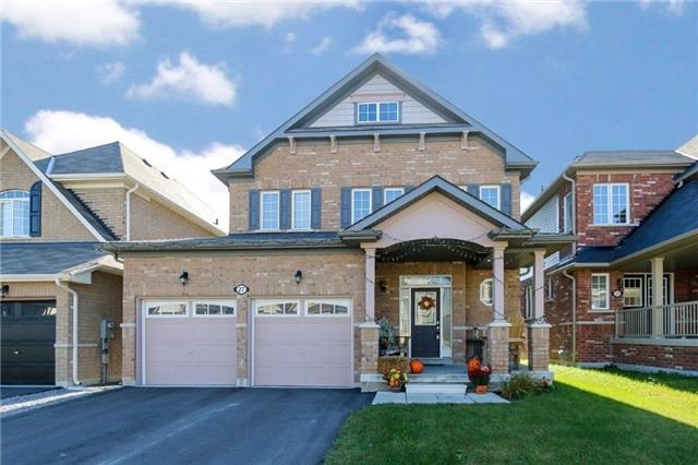 27 Northglen Blvd, Clarington