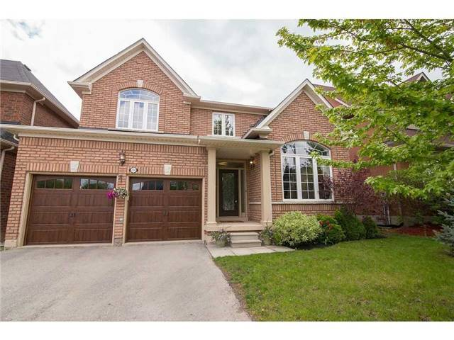 2359 Briargrove Circ | West Oak Trails | Oakville | L6M5A3 | MLS W3832793