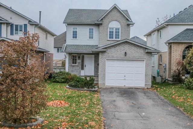 158 Summers Dr, Thorold