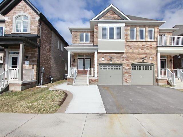 40 Swanton Rd | Credit Valley | Brampton | L6X5H4 | MLS W3791797