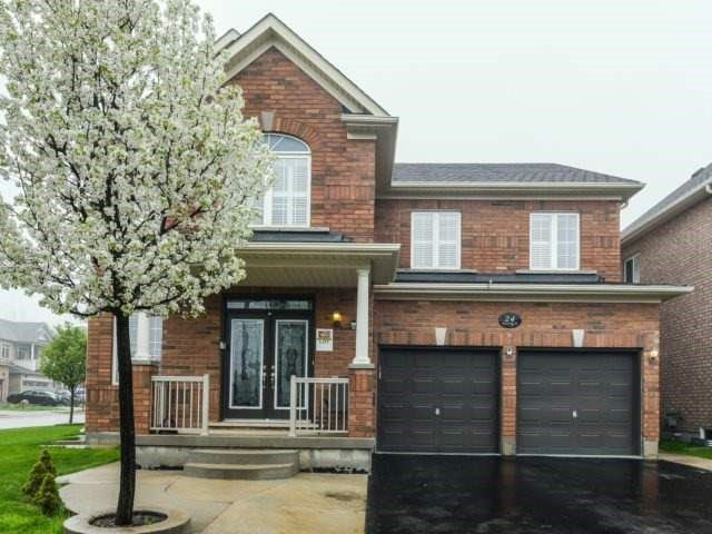 24 Autumn Ridge Dr | Sandringham-Wellington | Brampton | L6R0X3 | MLS W3823798