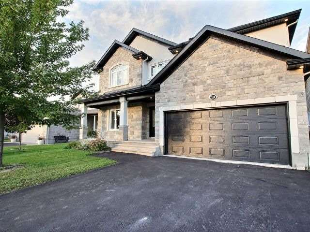 228 Topaze Cres, Clarence-Rockland