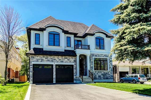 558 Rougemount Dr | Rougemount | Pickering | L1W2C2 | MLS E3828807