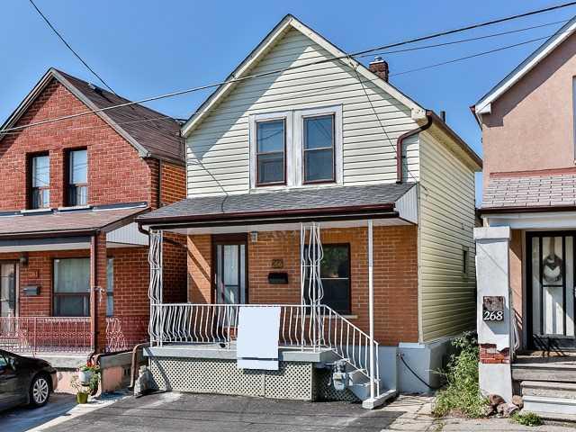 266 Earlscourt Ave | Caledonia-Fairbank | Toronto | M6E4B6 | MLS W4228810