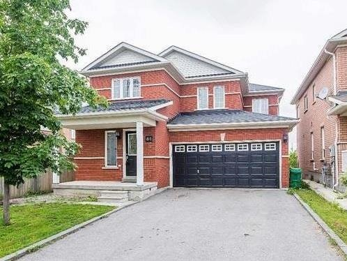 85 Williamson Dr | Fletcher's Meadow | Brampton | L7A3R6 | MLS W3831824