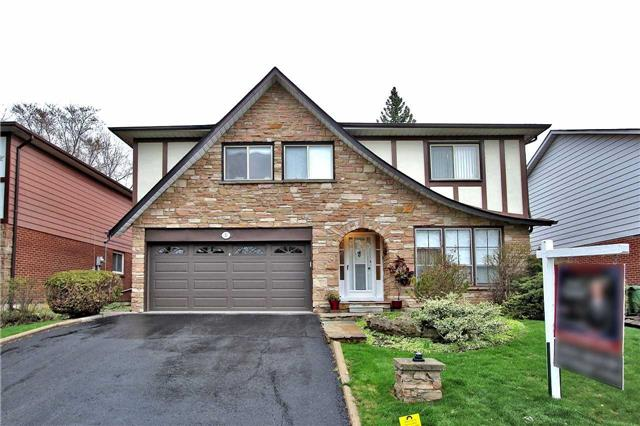 21 Seneca Hill Dr | Don Valley Village | Toronto | M2J2W3 | MLS C3768826