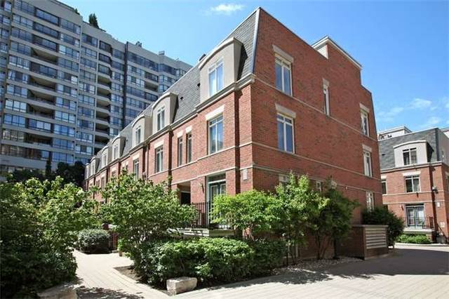 415 Jarvis St   Cabbagetown-South St. James Town   Toronto   M4Y3C1   MLS C3834831