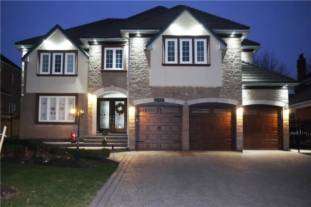 5155 Frybrook Crt | Central Erin Mills | Mississauga | L5M5A8 | MLS W4004833