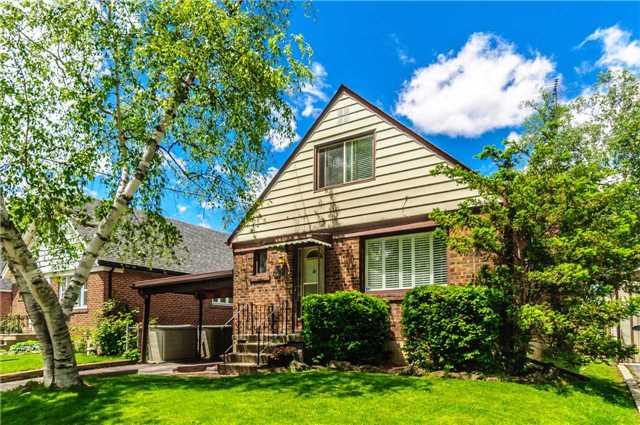 74 Macdonald Ave | Weston | Toronto | M9N2E4 | MLS W3828846