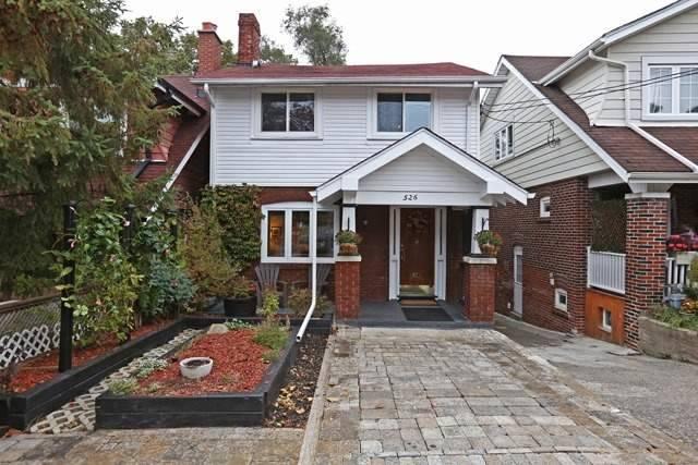 526 Strathmore Blvd | Danforth | Toronto | M4C1P1 | MLS E3972847