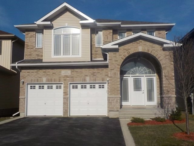 1535 Providence Cres, Kingston