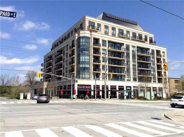 676 Sheppard Ave E | Bayview Village | Toronto | M2K1B7 | MLS C3833857