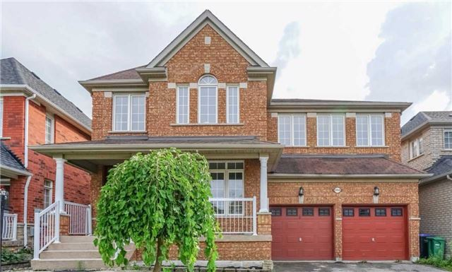 5914 Long Valley Rd, Mississauga
