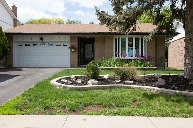 2659 Constable Rd   Clarkson   Mississauga   L5J1W3   MLS W3826861