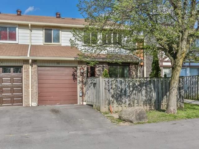 16 Lace Fernway   Don Valley Village   Toronto   M2J4L9   MLS C3825868