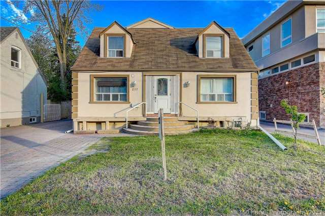217 Finch Ave W | Willowdale West | Toronto | M2R1M2 | MLS C3809872
