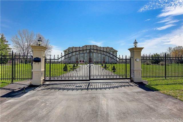 3797 Countryside Dr | Toronto Gore Rural Estate | Brampton | L6P1E8 | MLS W3806879