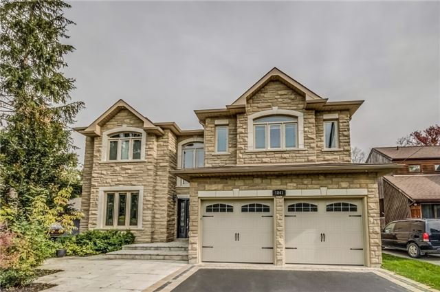 1841 Woodview Ave, Pickering