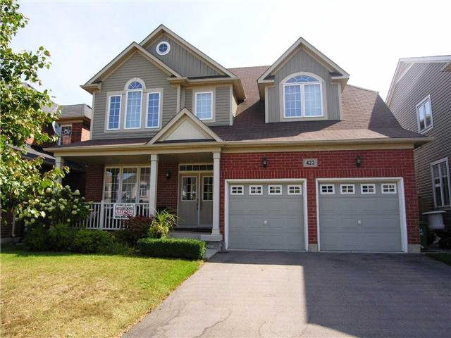 422 Montreal Circ, Hamilton
