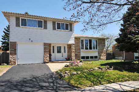72 Harland Cres