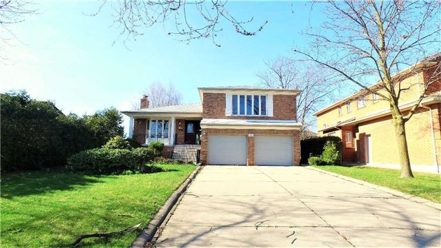 82 Stockdale Cres, Richmond Hill