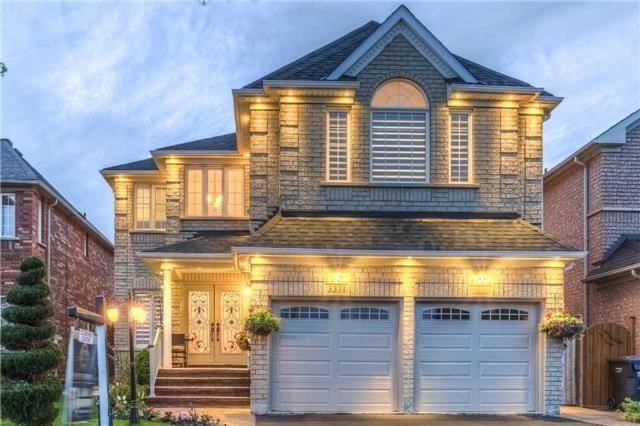 3371 Aquinas Ave | Churchill Meadows | Mississauga | L5M7L2 | MLS W3825891
