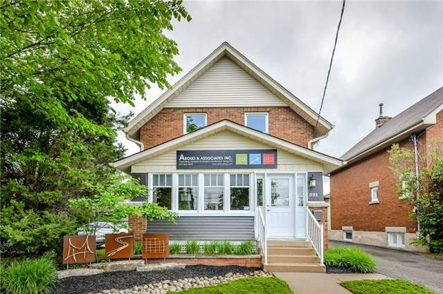 591 Woolwich St, Guelph