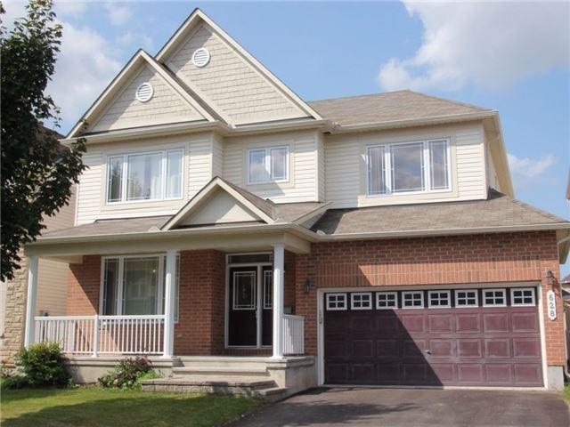 628 New Liskeard Cres, Ottawa