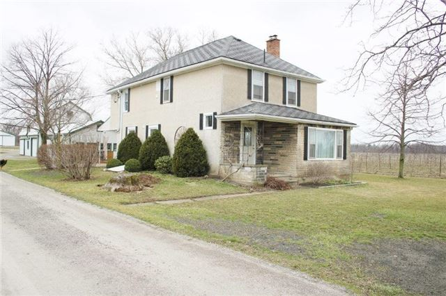 2513 Fifth  St, St. Catharines