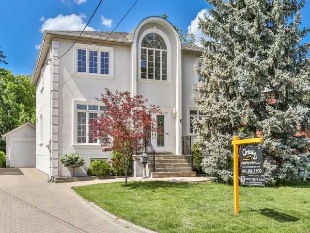 288 Johnston Ave | Lansing-Westgate | Toronto | M2N1H6 | MLS C3820903