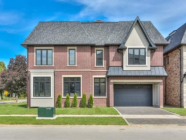 29 Payson Ave, Vaughan
