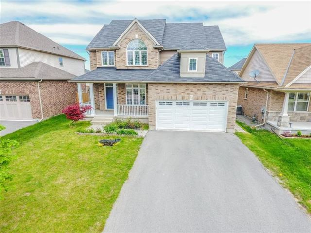50 Wilfrid Laurier Cres, St. Catharines