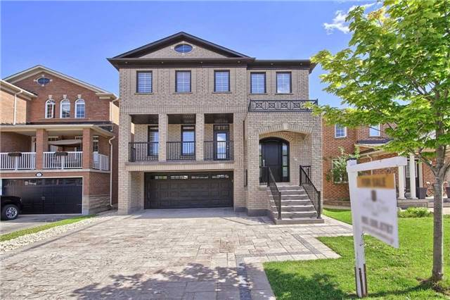 15 Redtail Dr, Vaughan