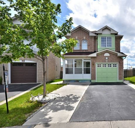 8 Secord Cres | Fletcher's Meadow | Brampton | L6X4Z3 | MLS W3822912