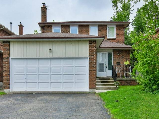 93 Fairglen Ave | Bram West | Brampton | L6X1K7 | MLS W3831919