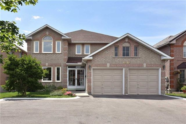 4810 Creditview Rd, Mississauga